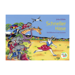 A placeholder image for for Schneller Hase