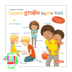 The image of Unsere große bunte Welt