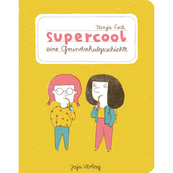 A placeholder image for for supercool (Kindercomicbuch)
