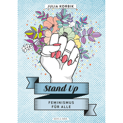A placeholder image for for 07. Julia Korbik - Stand up