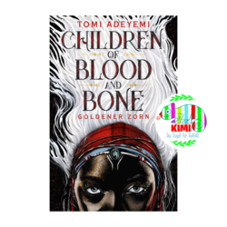Ein Platzhalter Bild für Children of Blood and Bone: Goldener Zorn