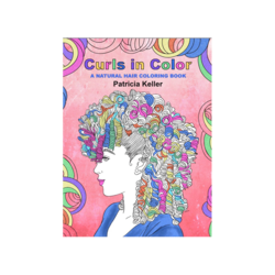 A placeholder image for for Curls in Color